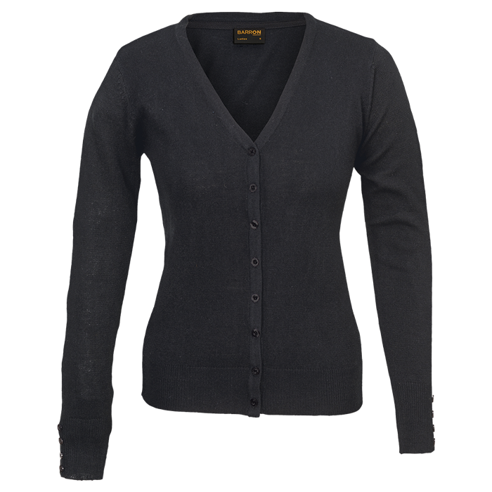 Ladies Kelsey Cardigan (kel-ls)