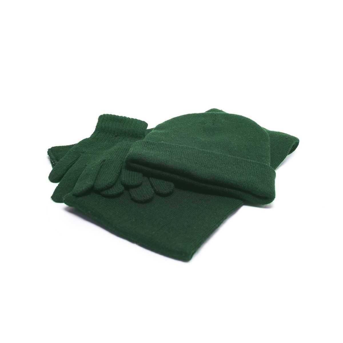 B1702 - Knitted Set