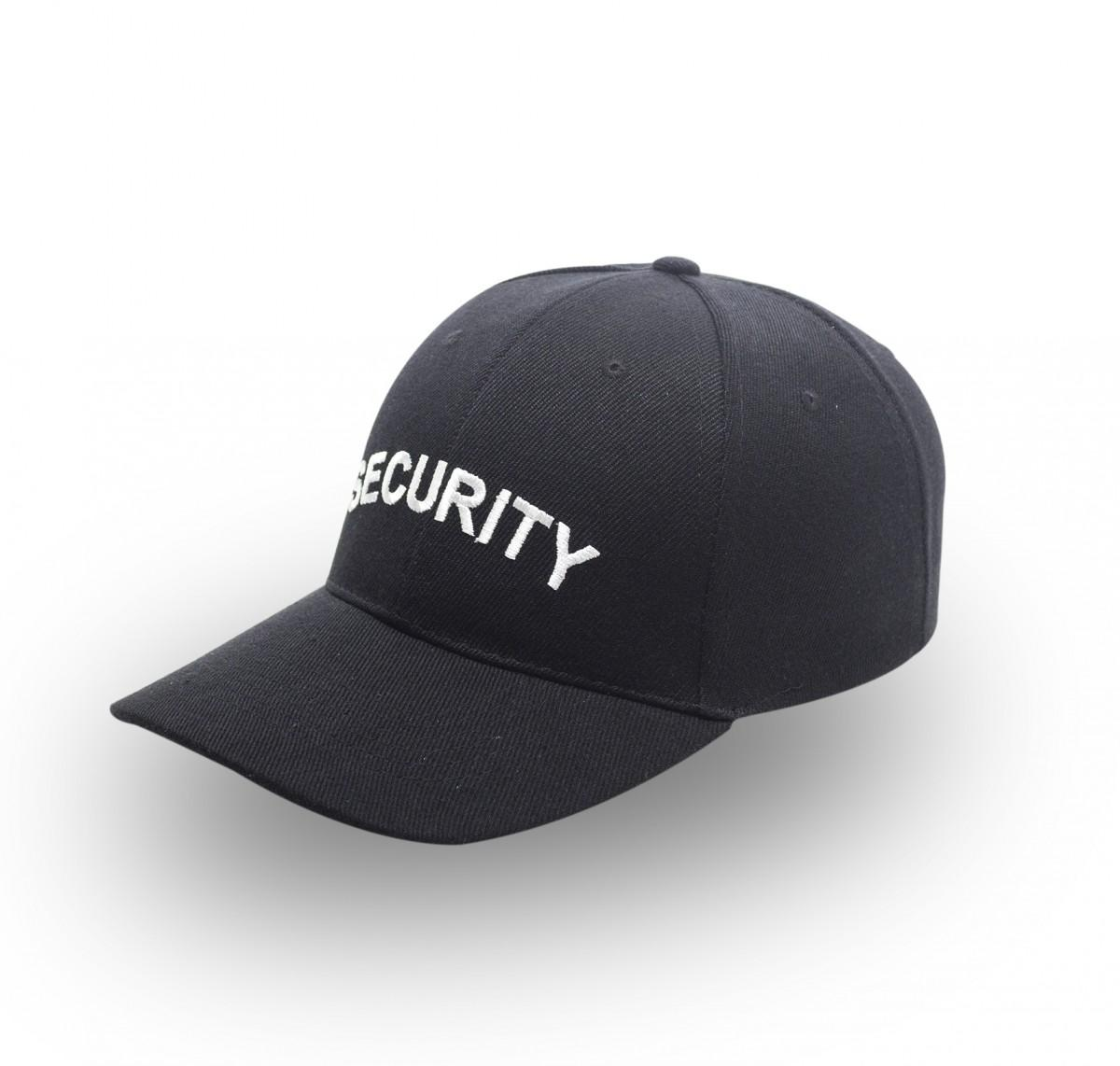 Value Security Fade Resistant Cap