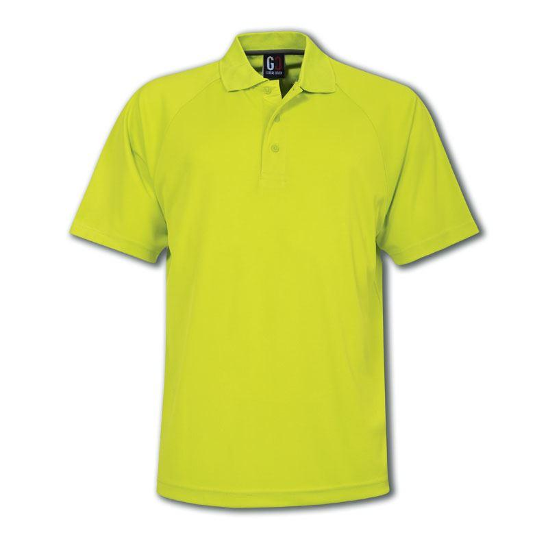 Gc Classic Sports Polo - Alternative Stock (end Of Range)