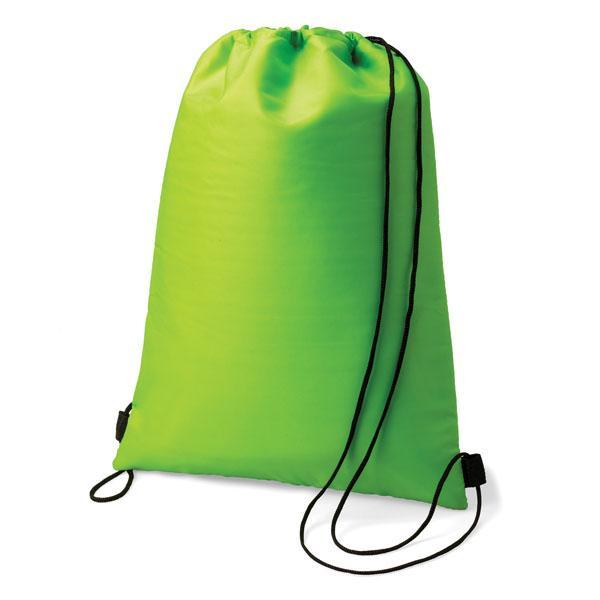 Frosty Cooler Drawstring Bag