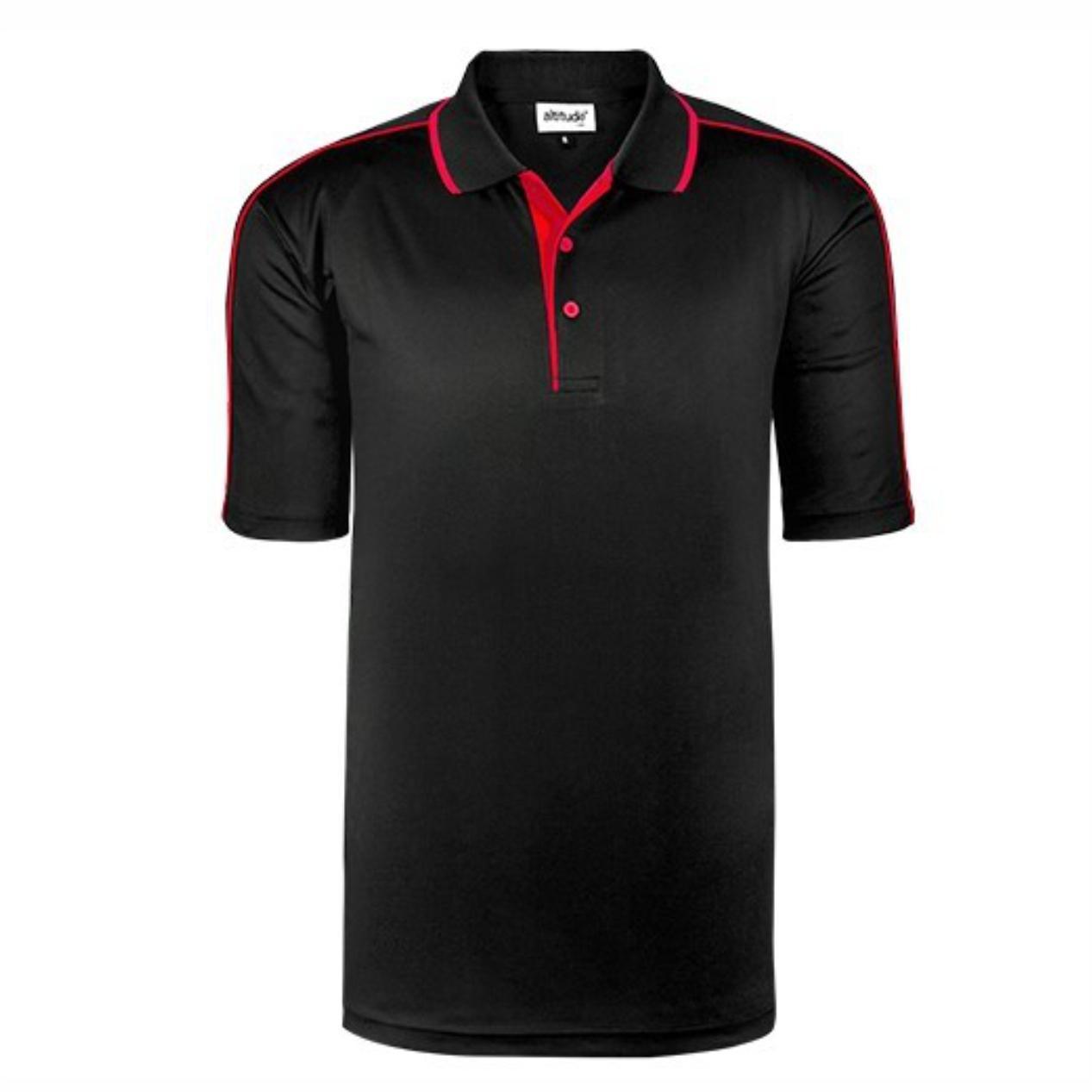 Mens Vegas Golf Shirt