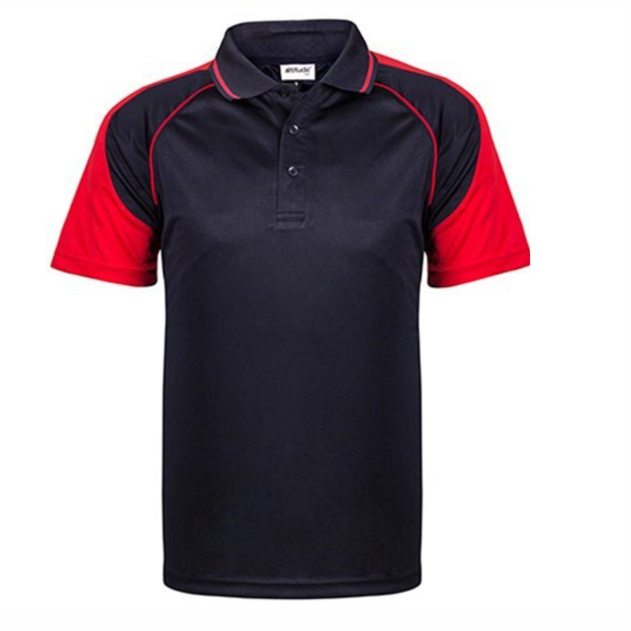 Mens Toronto Golf Shirt