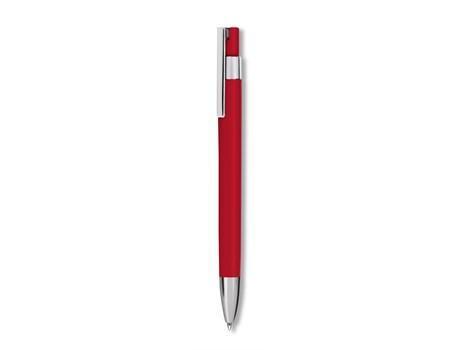 Pen Thouse Ball Pen - Red Only
