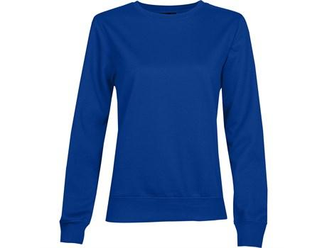 Ladies Alpha Sweater - Royal Blue Only