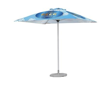 Legend Parasol Single Pole 2.2m X 2.2m