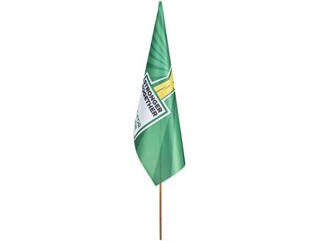 Champion Large Hand Flag 90cm X 60cm