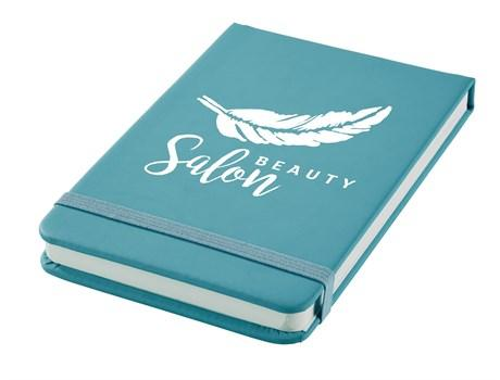 Discovery A6 Flip Journal - Turquiose Only