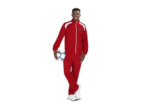 Unisex Arena Tracksuit - Red Only