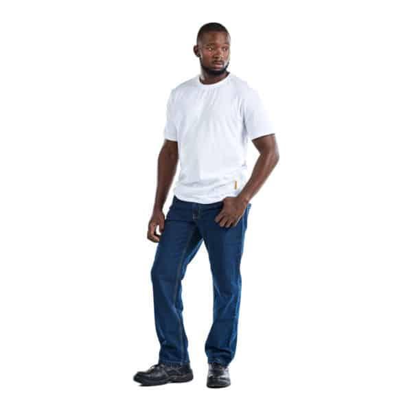 Dromex Denim Jean Pants, Size 48