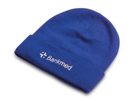 Colorado Beanie - Blue Only