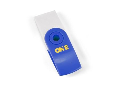 Swirl Eraser - Blue Only