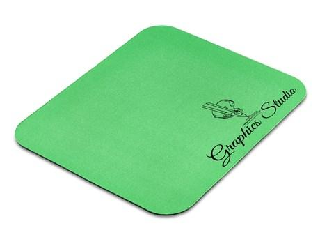 Motion Mouse Pad - Green Only