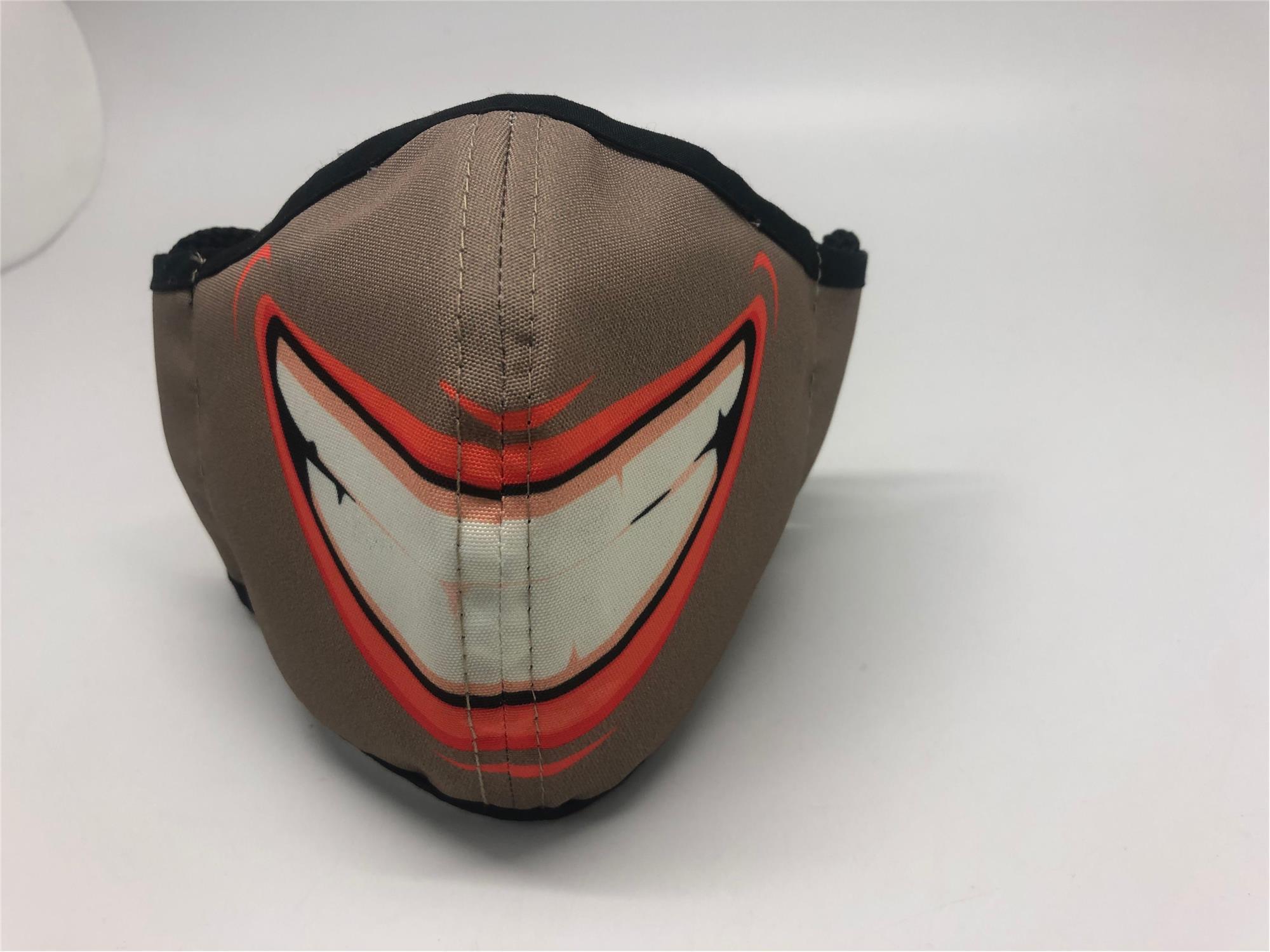Uflex Masks