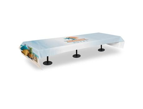Champion Pvc Tablecloth 3.5m X 1.25m