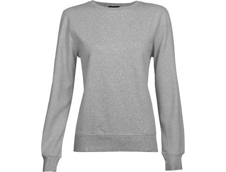 Ladies Alpha Sweater - Grey Only