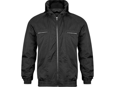 Mens Epic Jacket - Black Only