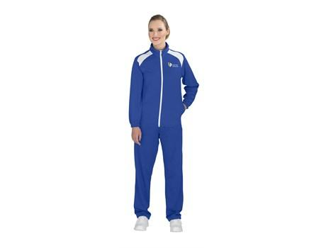Unisex Arena Tracksuit - Blue Only
