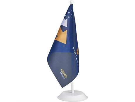 Champion Desk Flag 22cm X 15cm