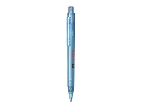 Calypso Ball Pen - Cyan Only