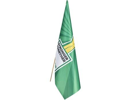 Champion Standard Hand Flag - 180cm X 120cm