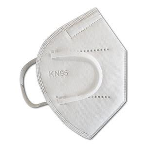Kn95 Face Mask - 20 Moq