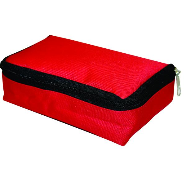 Small Red Case