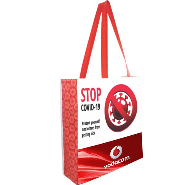 Zelena Shopper  Bag