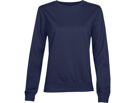 Ladies Alpha Sweater - Navy Only