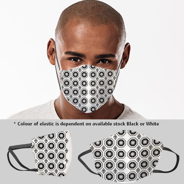 Mens Kito 3 Layer Mask Fc