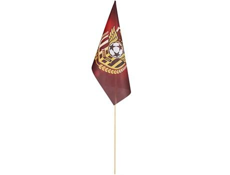 Champion Medium Hand Flag 45cm X 30cm