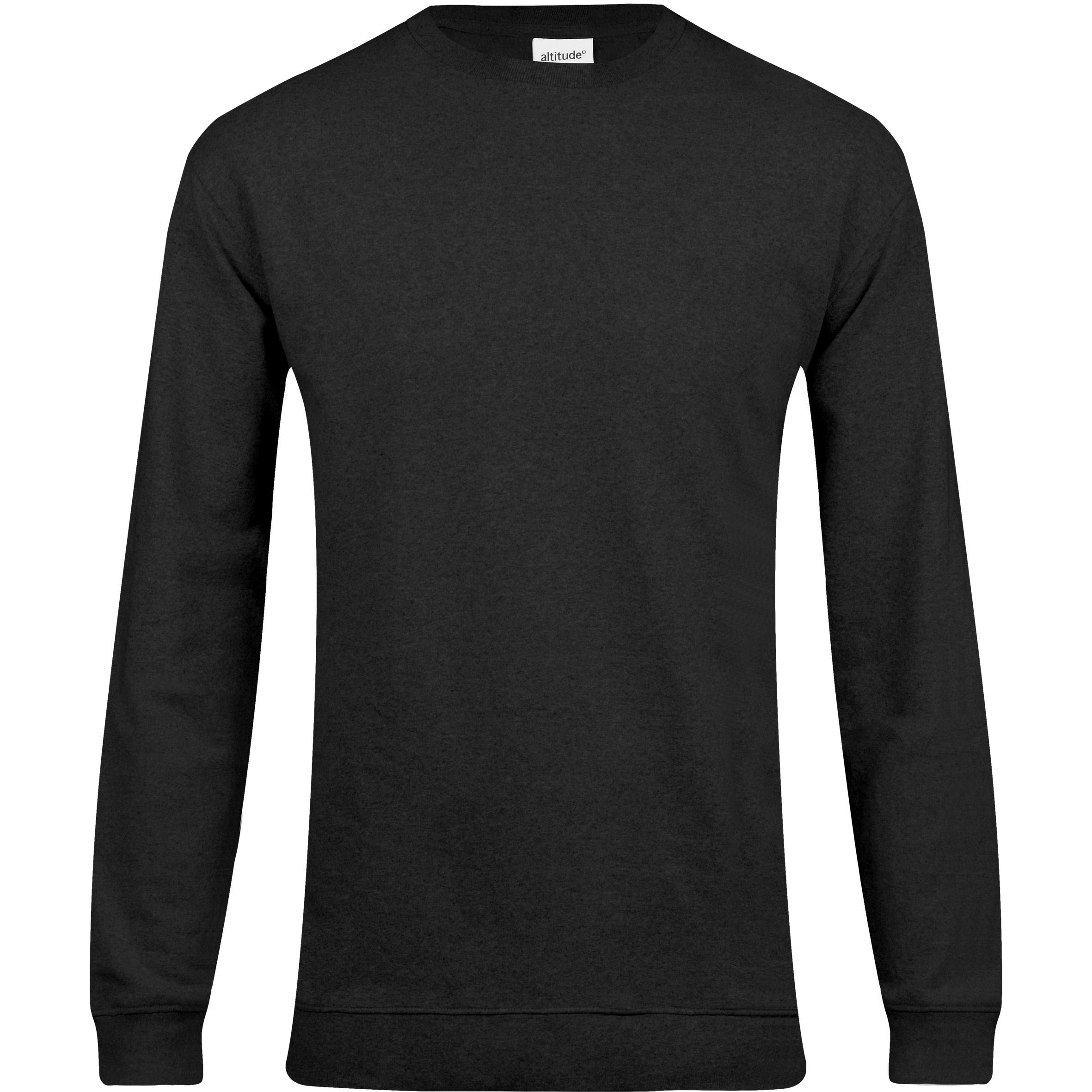 Alpha Sweater