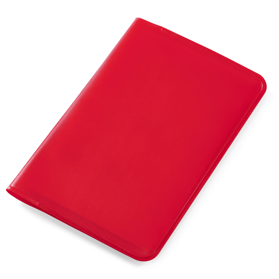 Mini Survivor First Aid Kit - Red Only