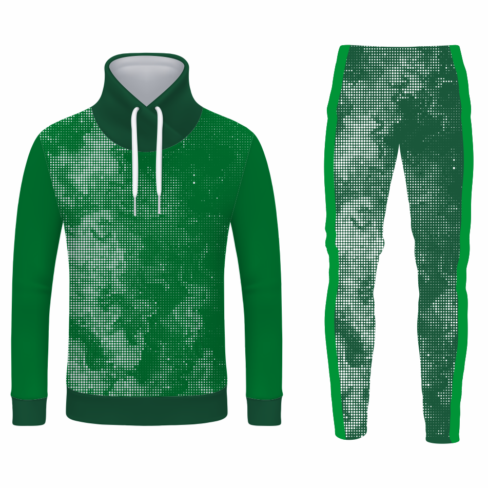 #Lifestyle | Tracksuit With Ribbing - 4