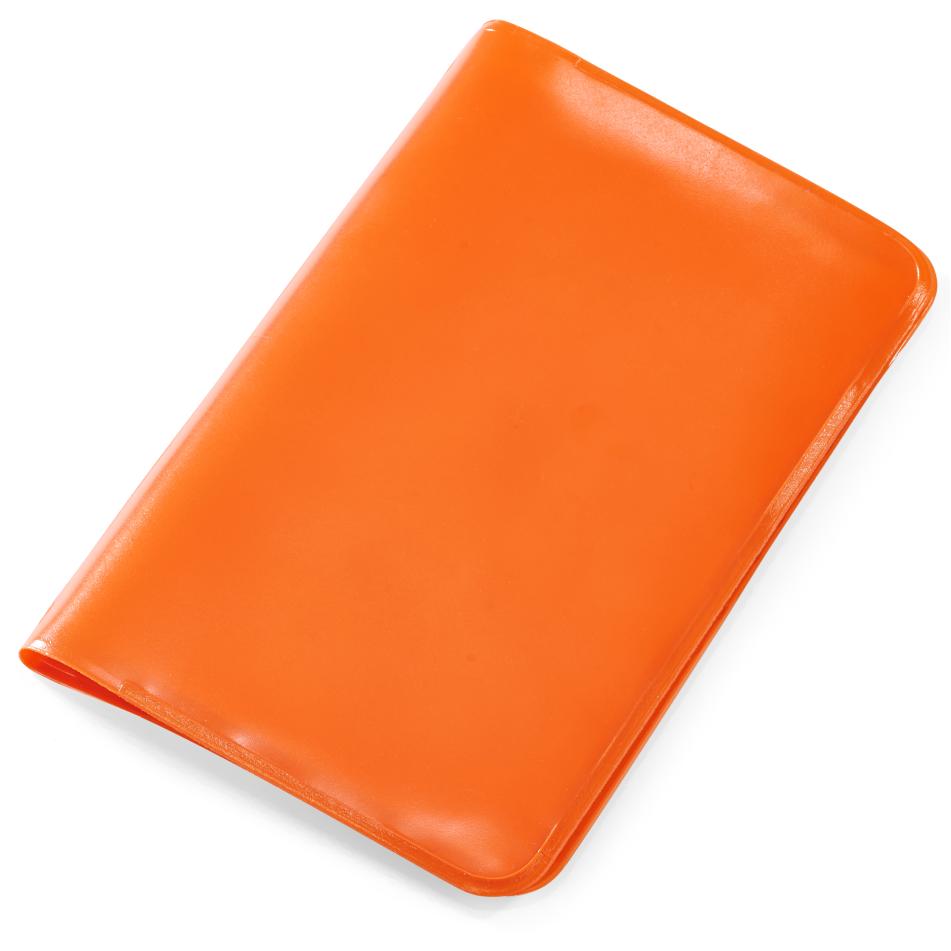 Mini Survivor First Aid Kit - Orange Only