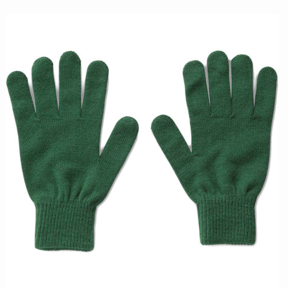 Team Gloves - Dark Green Only
