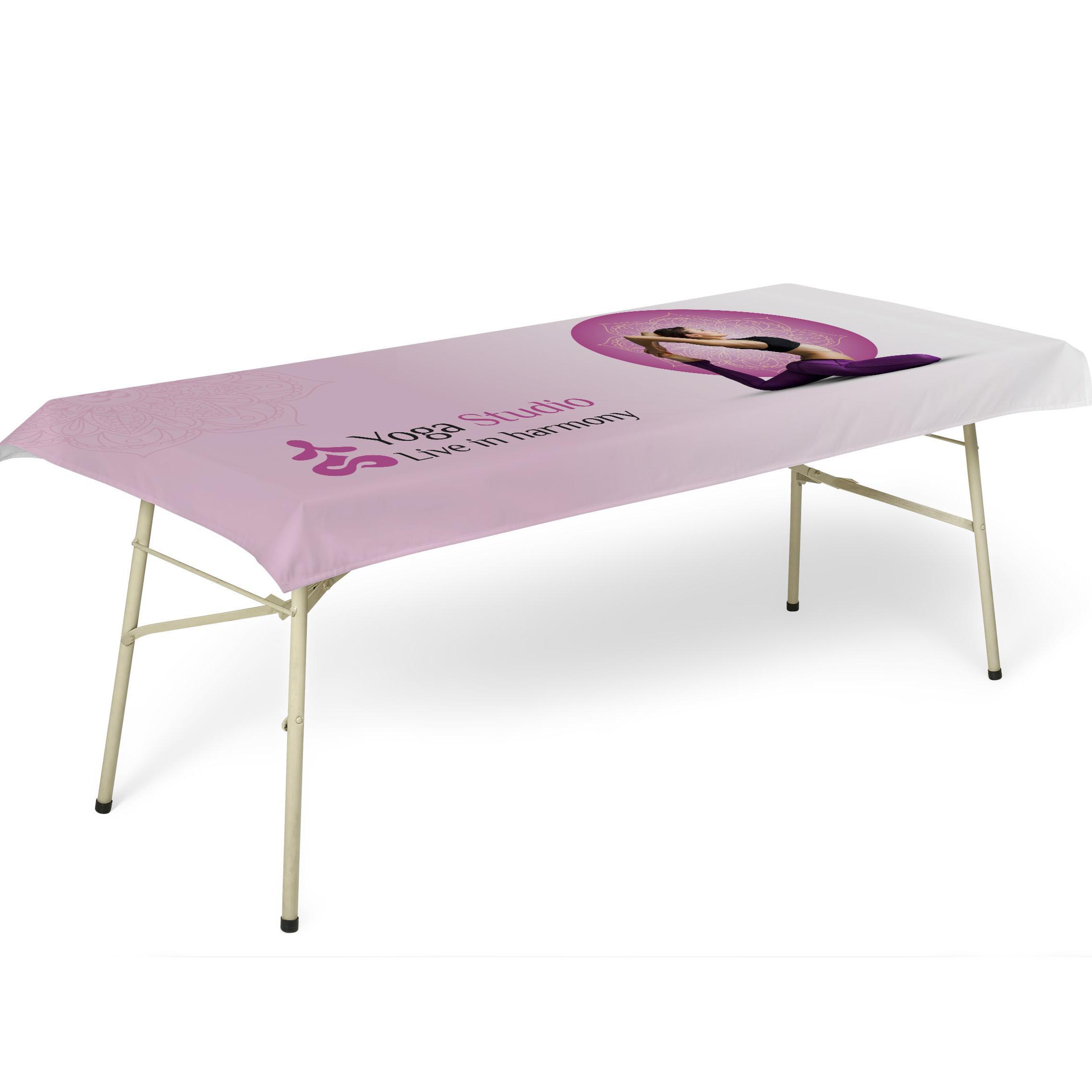 Legend Fabric Tablecloth 2m X 1m
