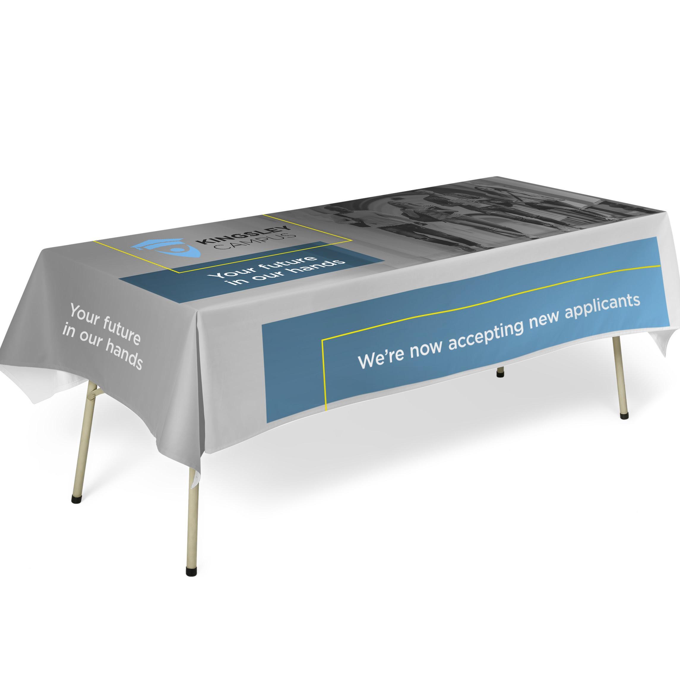 Legend Fabric Tablecloth 2.5m X 1.5m