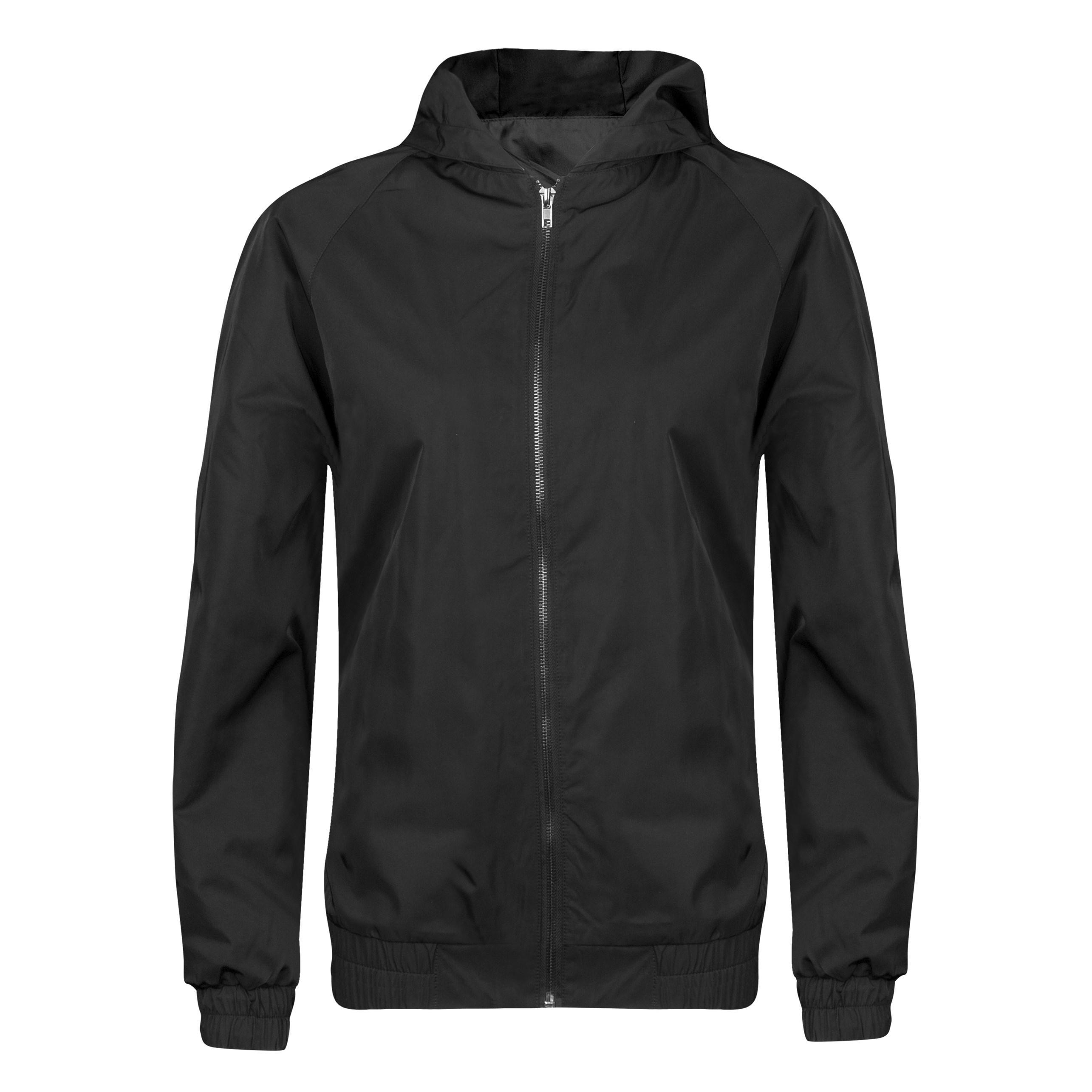 Ladies Epic Jacket - Black Only