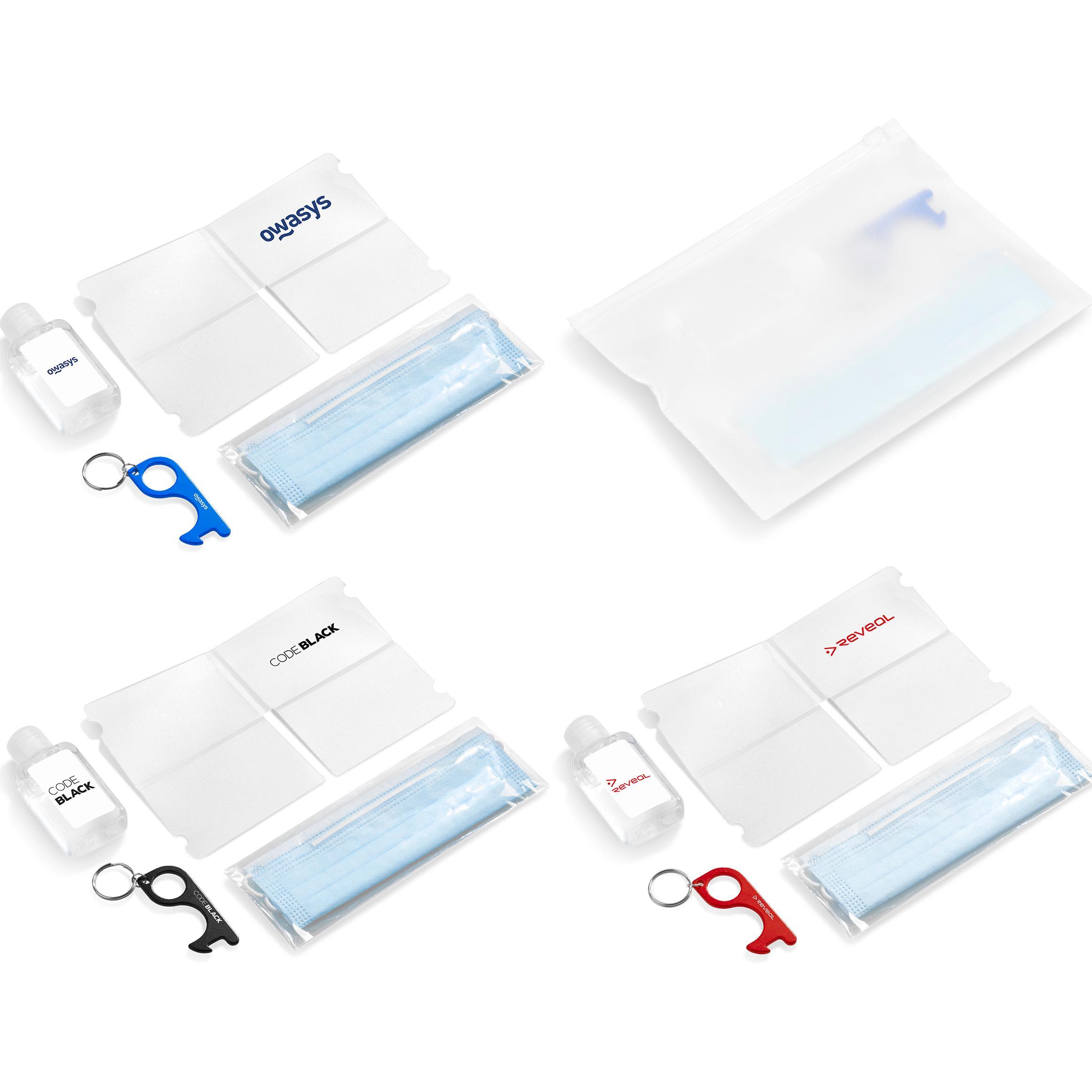 Arno Wellness Pack