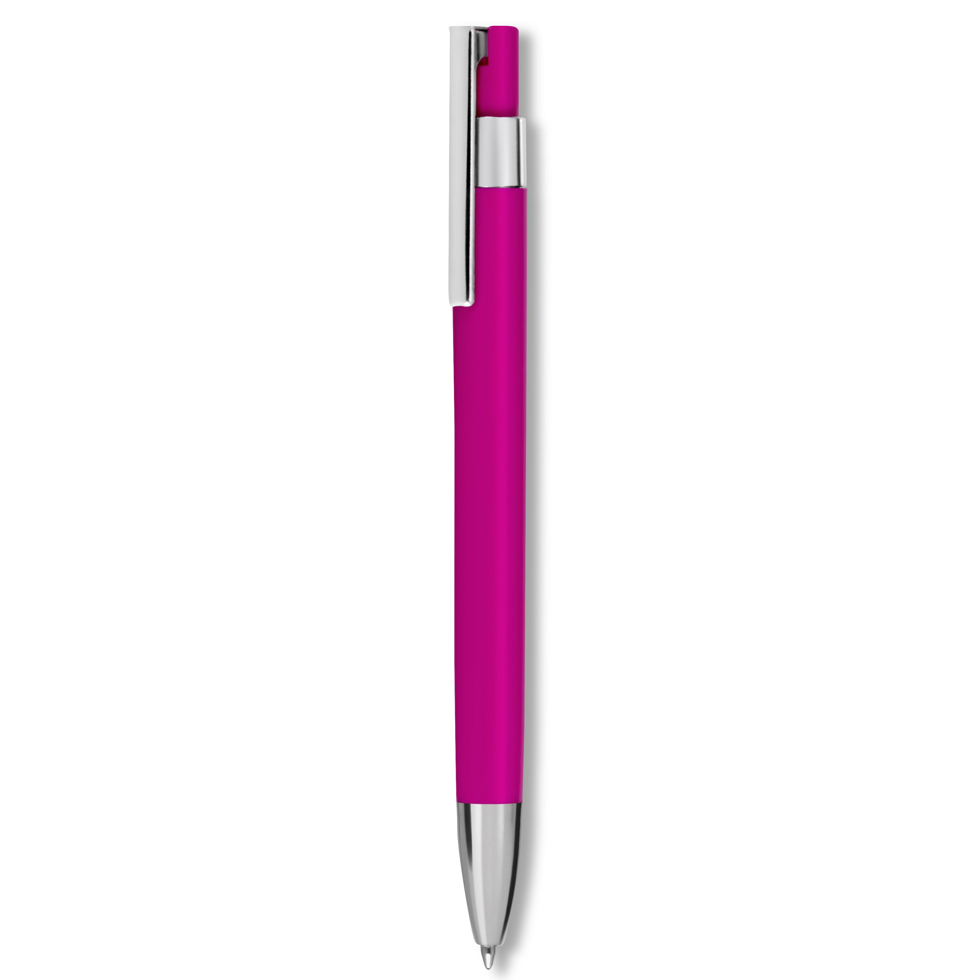 Pen Thouse Ball Pen - Pink Only