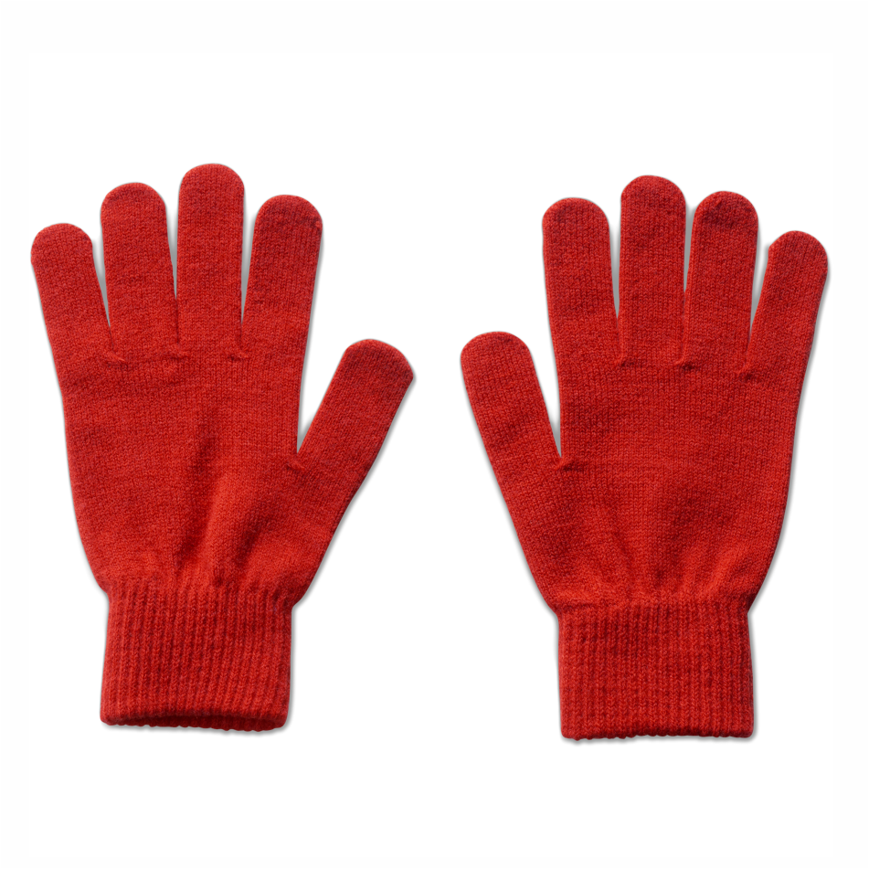 Team Gloves - Red Only