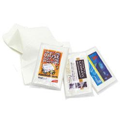Pocket Tissue With Full Colour (moq 100 Units)