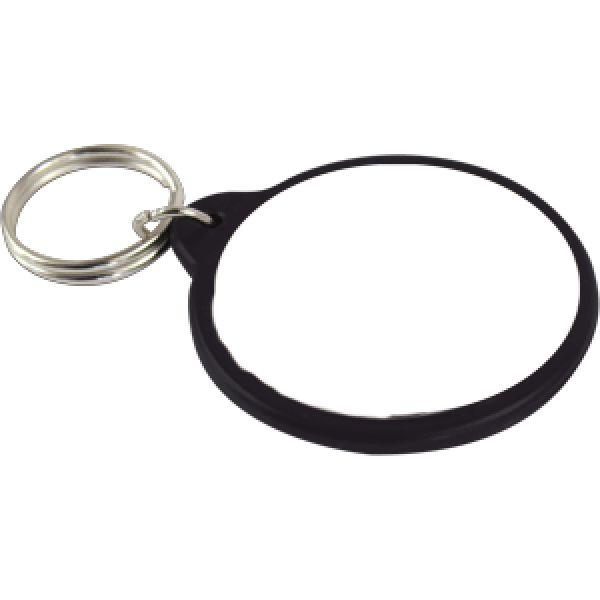 Core Round Key Holder With Full Col -bottle Opener