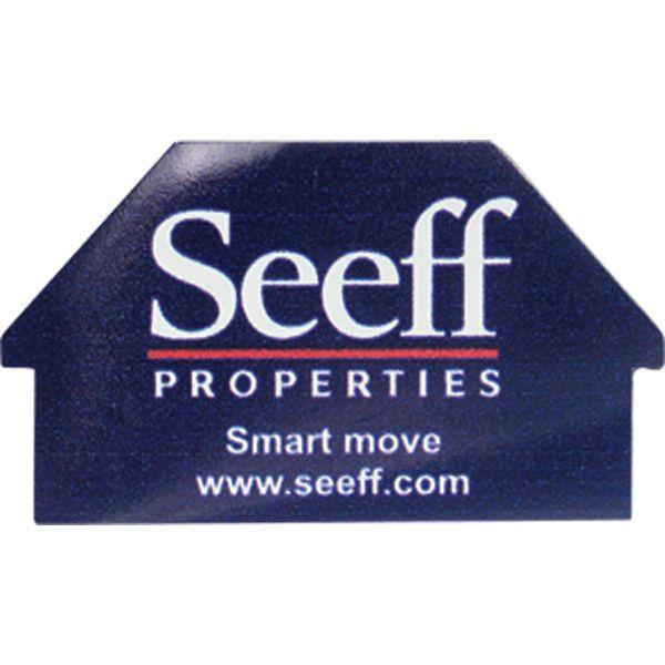 Real Estate Magnet With Fc
