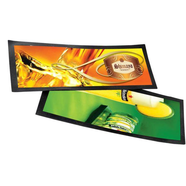 Counter Mat - 500 X 200 With Full Colour