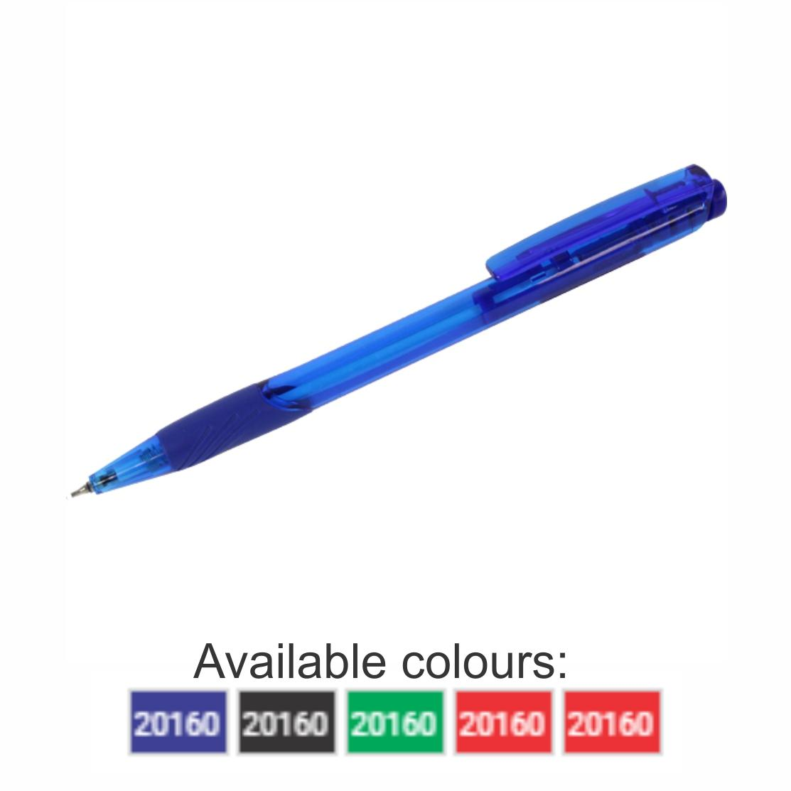 Grover Pen With 1 Colour Print