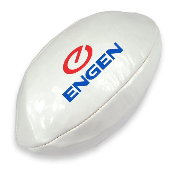 Promotional Rugby Ball With Full Colour