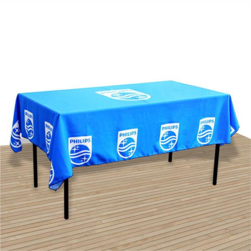 Tablecloth With Full Colour