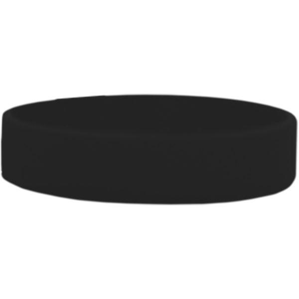 12mm Unbranded Silicone Band